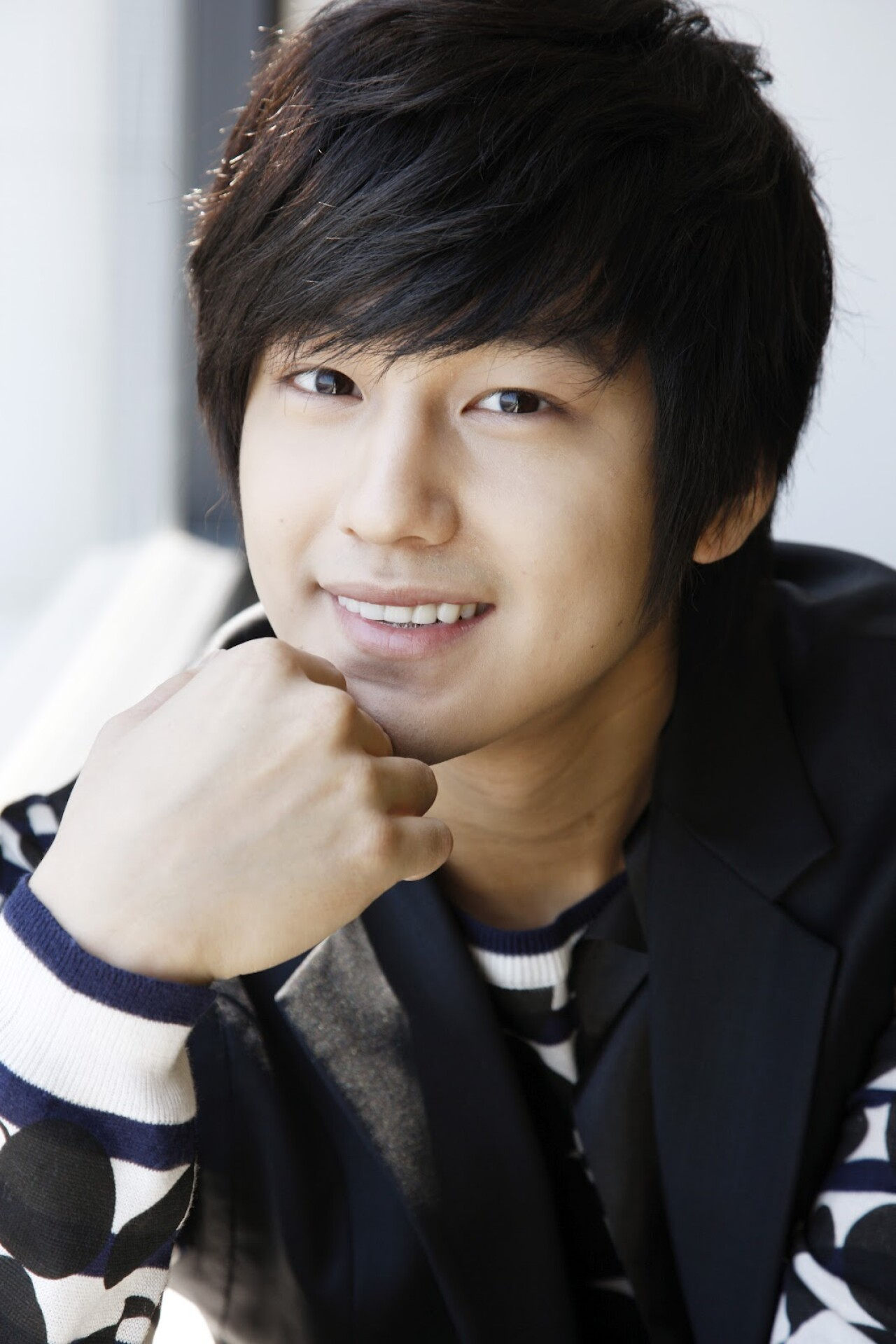 25 Kim Sang Bum Facts